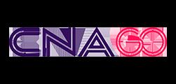 Logo CNA GO